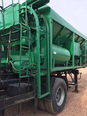 асфальтный завод BREINING Slurry SAL 14000