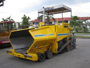асфальтоукладчик колесный BITELLI BB 640