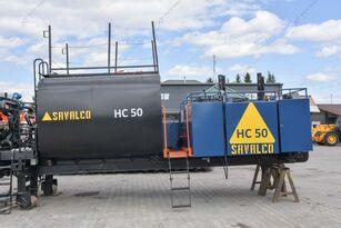 автогудронатор Savalco HC50