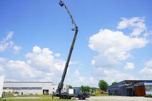 автовышка TEREX basket lift, height 40m