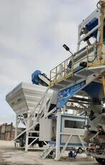 новый бетонный завод PROMAX Mobile Concrete Batching Plant PROMAX M120-TWN (120m/h)