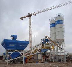 новый бетонный завод PROMAX МОБИЛЬНЫЙ БЕТОННЫЙ ЗАВОД  M120-TWN (120м³/ч)