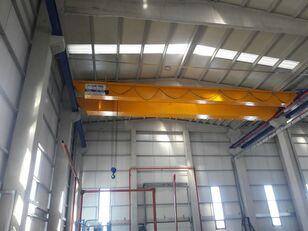 новый мостовой кран ASR VİNÇ Double Girder Crane ,  Двухбалочный кран ,Tavan Vinci , رافعة ال