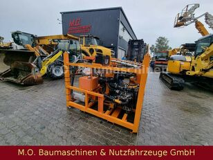 разметочная машина HOFMANN Hagg / Mackierungsmaschine