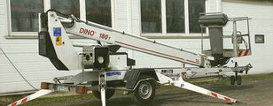 телескопический подъемник DINO 180 T